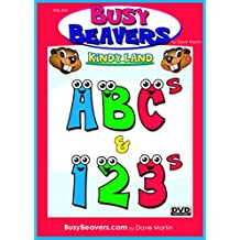 Busy Beavers Kindyland Presents ABCs and 1-2-3s