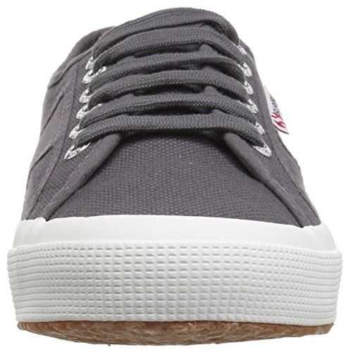 Grey Superga 2750 Women's Dark Cotu Sneaker Xw1XgrZq