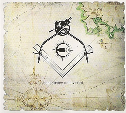 Conspiracy Uncovered 1 [Audio CD] - Seller: momox Shop - New / Nuevo (D)
