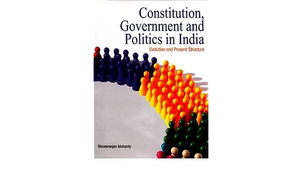 present politics in india