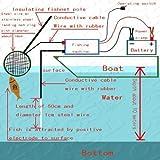 Hanchen 1020NP Ultrasonic Inverter Electro Fisher