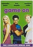 Game-On [Region 2]