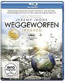 Trashed (2012) [ Origine Tedesco, Nessuna Lingua Italiana ] (Blu-Ray)