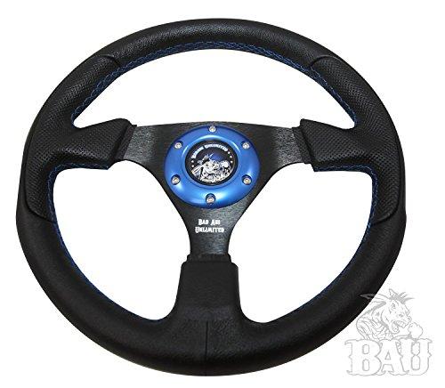 rzr 1000 steering wheel - 4