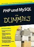 PHP 5.4 und MySQL 5.6 für Dummies