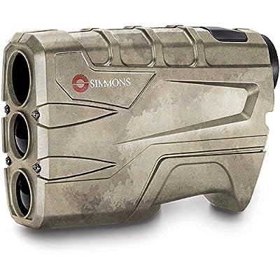 VISTA Simmons 801601 Volt 600 Laser Rangefinder Atac Camo from VISTA