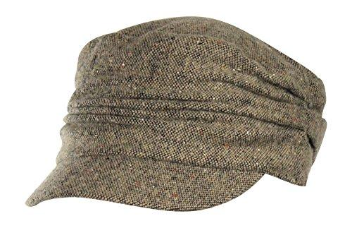 Knit Cadet Cap - 5