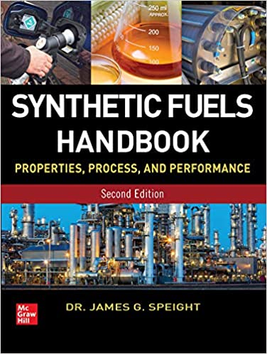Synthetic Fuels Handbook 2nd Edition
