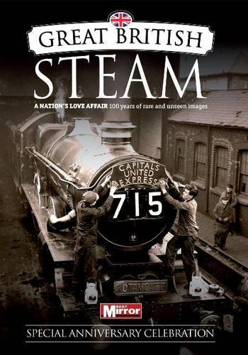 Read Online Great British Steam ebook