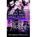 Taboo (Penthouse Pleasures Book 1)