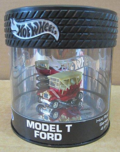 Hot Wheels Hot Rod Series Model T-Ford (Hot Rod Ford Trucks)