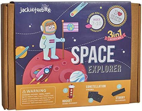 jackinthebox Themed Educational Activities Learning product image