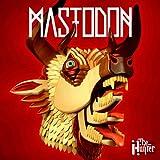 Mastodon: Hunter [Vinyl] [Vinyl LP] (Vinyl)