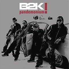 Pandemonium (Spec Ed) (Bonus DVD)
