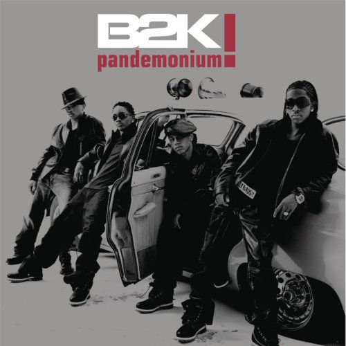 B2K - Crazy Fun - Zortam Music
