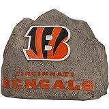 FOCO Cincinnati Bengals 2016 Garden Stone