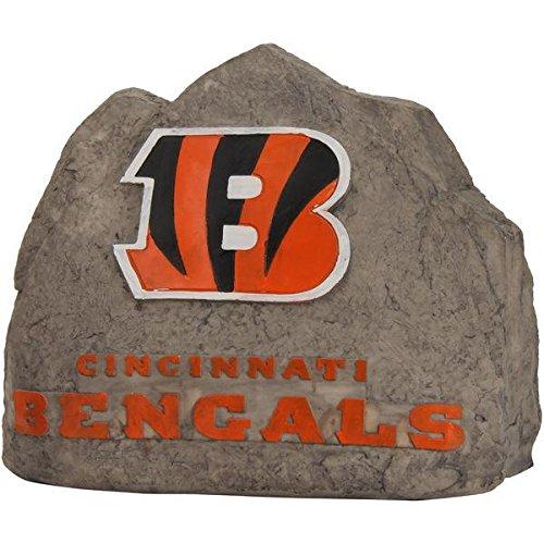 FOCO Cincinnati Bengals 2016 Garden Stone by FOCO