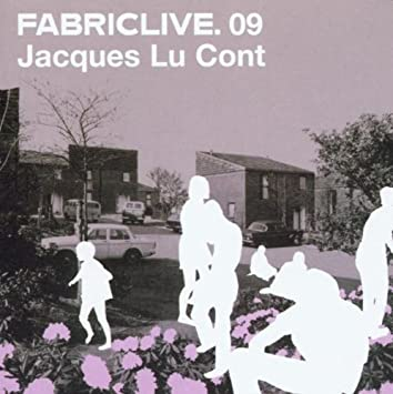 jacques lu cont fabriclive 09