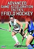 Tjerk Van Herwaarden: Advanced Game Acceleration Tactics for Field Hockey (DVD)