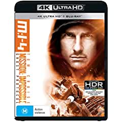 First five MISSION: IMPOSSIBLE films debut on 4K Ultra HD June 26th from Paramount