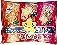 栗山米菓 星たべよキラキラアソート 115g×10袋