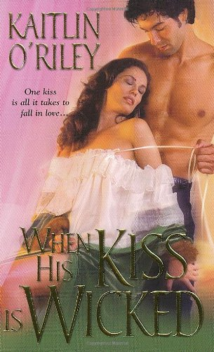 Download When His Kiss Is Wicked (Hamilton Sisters) pdf epub