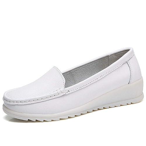 Antideslizante Sanitario Para Zapatos Blando Transpirable CómodoPinji De Médico Trabajo Sandalias Verano Mujer Calzado Enfermera Y gIb76vYfy