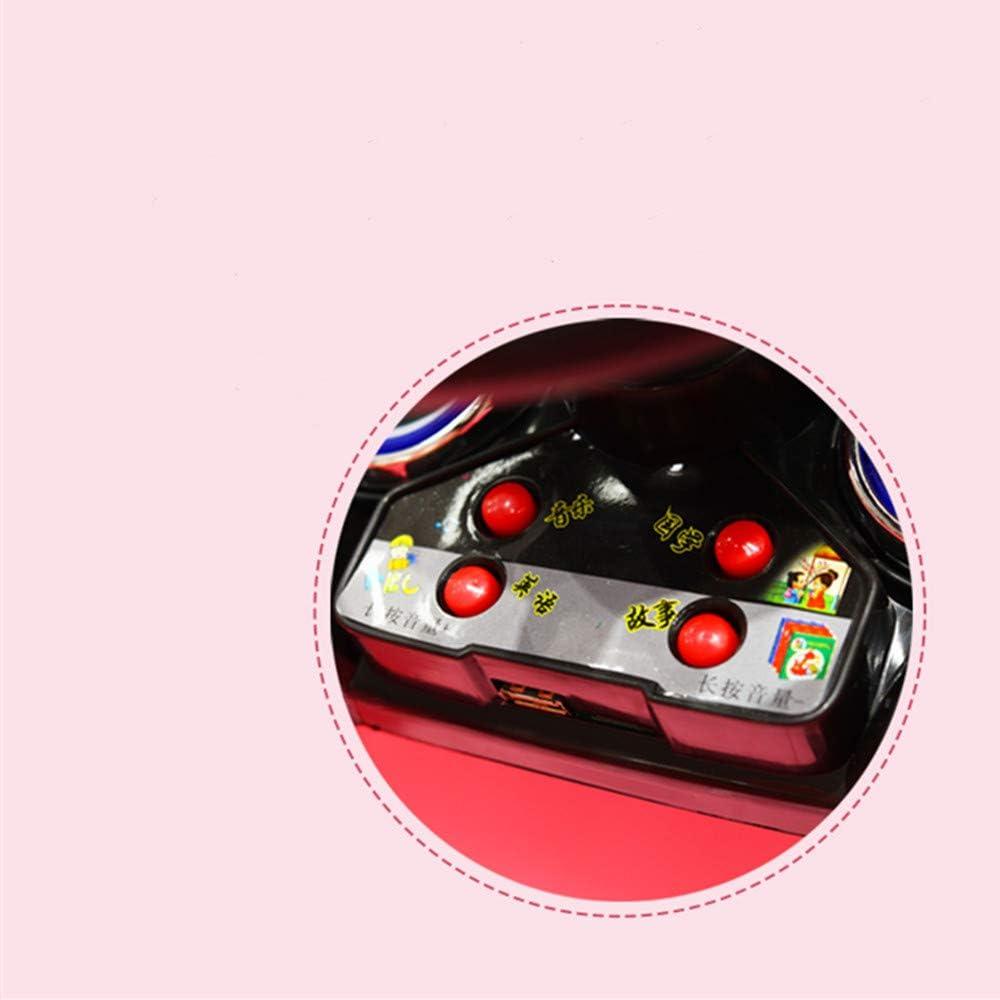 NBRTT Los niños viajan en un Coche de Juguete eléctrico, vehículos ...