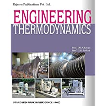 ENGINEERING THERMODYNAMICS (In SI Units)