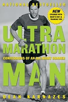 Ultramarathon Man Confessions All Night Runner ebook product image