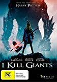 I Kill Giants | Madison Wolfe, Zoe Saldana, Imogen Poots | NON-USA Format | PAL | Region 4 Import - Australia