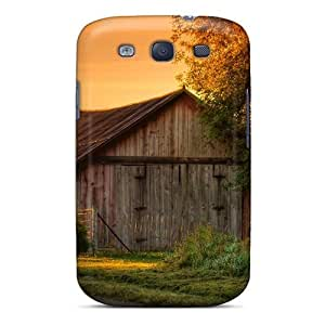 Galaxy Cover Case - FCOaxMr190zGJRS (compatible With Galaxy S3)