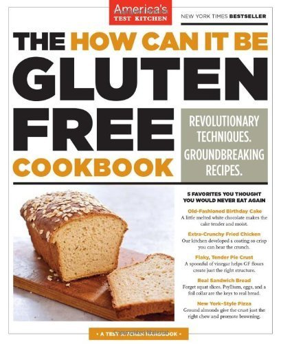 america test kitchen gluten free - 9