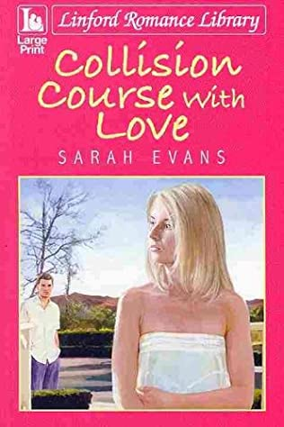 book cover of Collision Course with Love