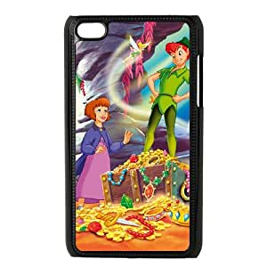 Return to Never Land iPod Touch 4 Case Black T4498156