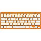 ROCKSOUL Bluetooth Keyborad Orange