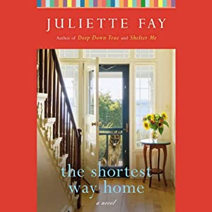 The Shortest Way Home Audiobook
