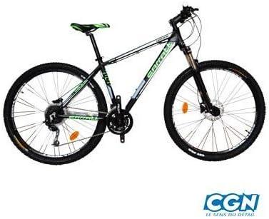 Motodak - Bicicleta de montaña (29 Pulgadas, MTB c529), Color ...