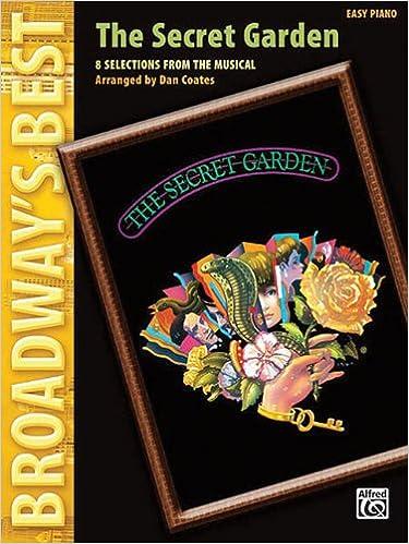 the secret garden broadways best series