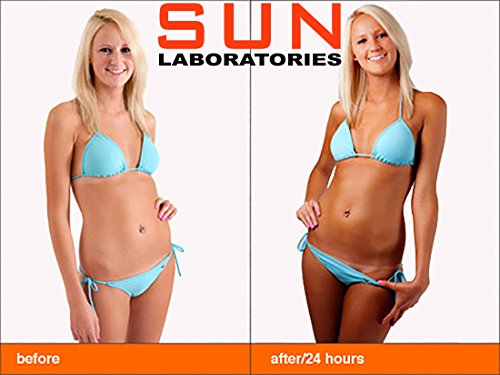 Large Product Image of Self Tanner | Self Tanning Lotion in Dark 8 fl oz + Tanning Mitt + Latex Gloves + Tanning Stickers Ultra Dark, Sunless Tanning Lotion and Self Bronzer | Flawless Fake Tan Lotion | Sunless Bronzing