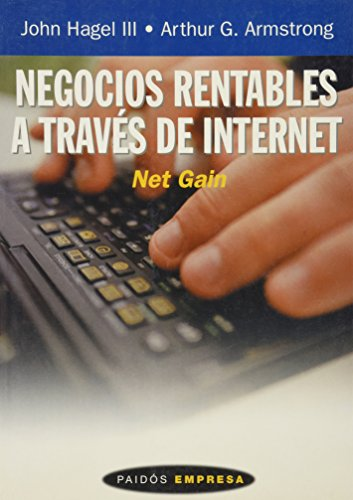 Negocios rentables a traves de la internet / Profitable Business through The Internet