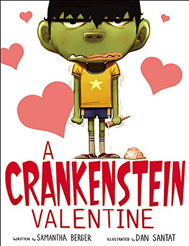 A Crankenstein Valentine by Little, Brown Books for Young Readers (Image #1)
