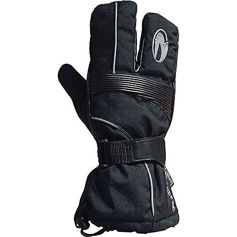 Amazon.com: Richa 2330 invierno impermeable guantes de moto ...