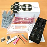 DJI Flame Wheel F450 ARF Kit W/ E305 Tuned Propulsion ESCs / Motors / Props