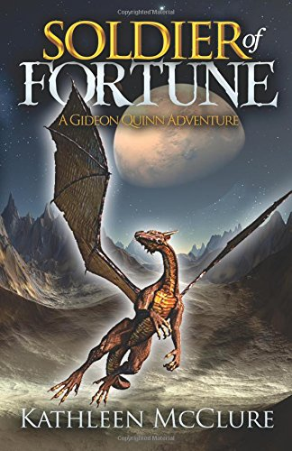 Soldier Fortune Gideon Quinn Adventure