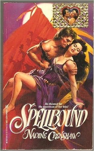 Spellbound Nadine Crenshaw 9780821732076 Amazon Books