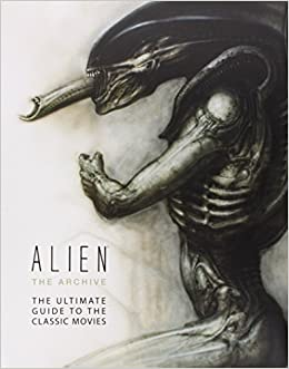 Image result for alien the archive