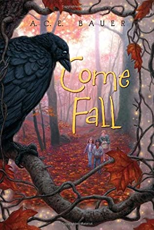 book cover of Come Fall