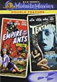 MGM Presents Midnite Movies: Empire of the Ants / Tentacles (Programme Double)