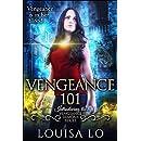 Vengeance 101 (Vengeance Demons Series Introduction)